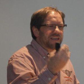 Prediger Gottfried Betz