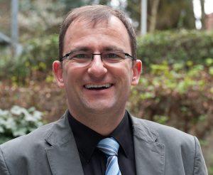 Referent Steffen Kern